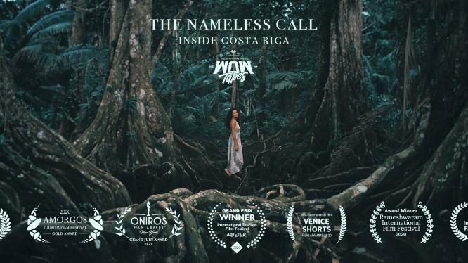 rceni - The Nameless Call -inspirad en-ejemplo -ambiental- de -Costa- Rica-