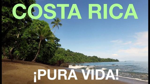 Famosas películas - tres- que- se –filmaron- en- Costa- Rica-