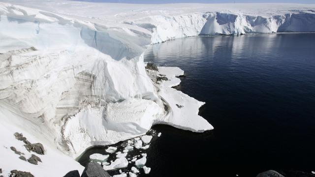 rceni - Capa de hielo - en- la -Antártida- su- deshielo- alteraria- patrones- del -clima-