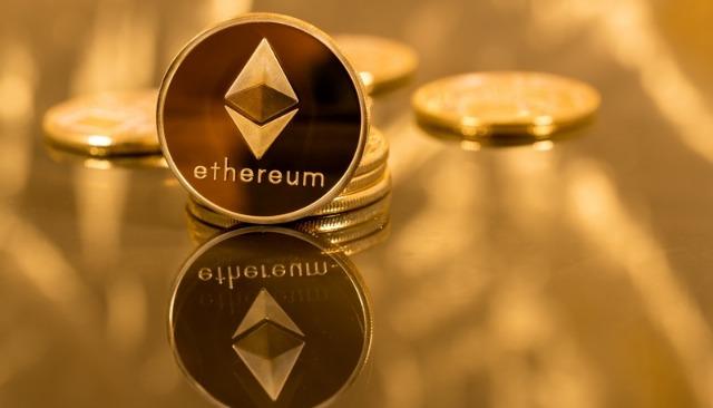 rceni - Criptomoneda Ethereum -JP -Morga- afirma -que- desplazara- el -bitcoin-