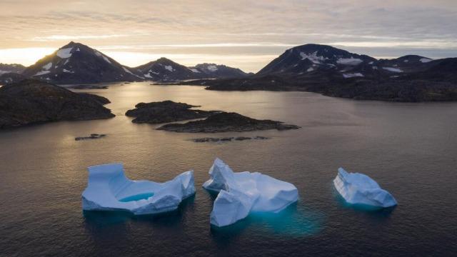 rceni - El Ártico -se- disparan- las- altas -temperaturas- revela- informe-