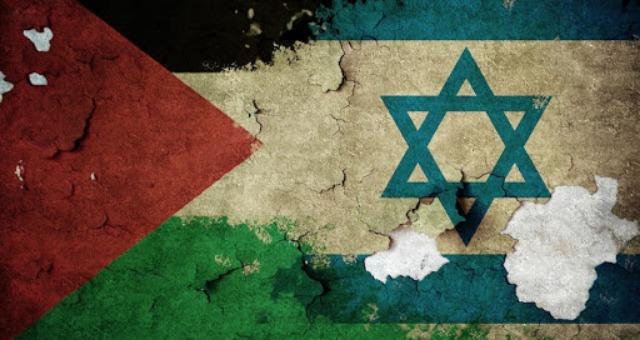 rceni - El estado de Israel - y -Palestina-una- larga- guerra- por -el- agua-