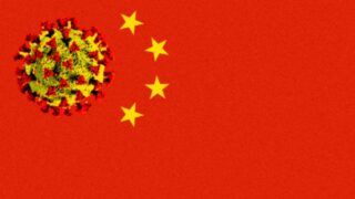 rceni - El expresidente Trump - es -obvio -que -el- covid -surgió- en- un -lab- de -Wuhan-