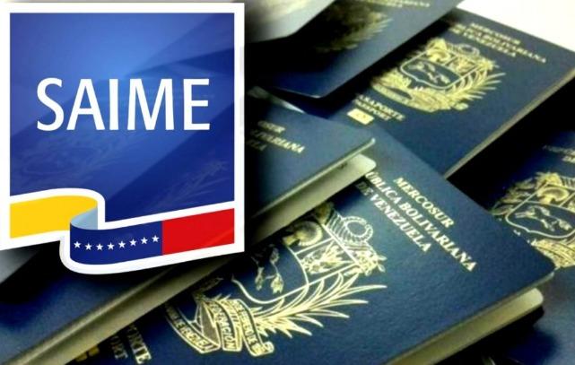 rceni - El pasaporte de los niños - y -adolescentes- venezolanos- no -es -prorrogable-