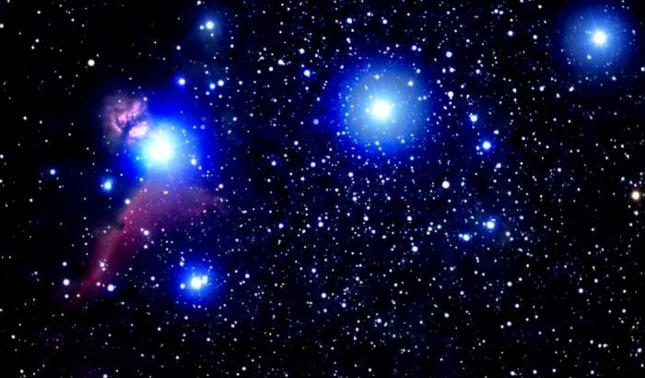 rceni - Estrellas -desde- 1950- han- desaparecido- del -cielo- más- de -800 -