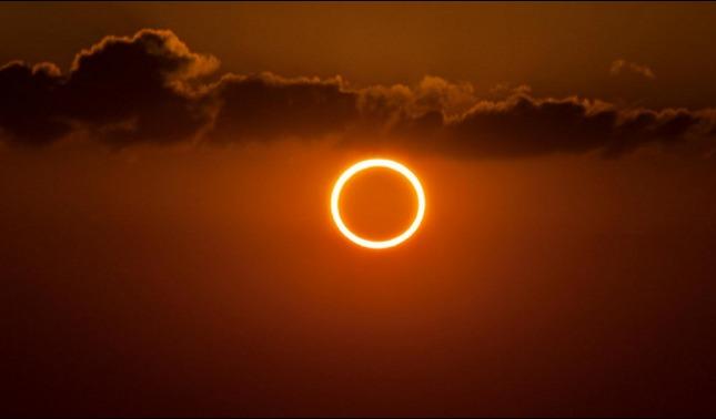 rceni - Eventos espaciales- junio- solsticio- y- eclipse- solar- de- anillo- de- fuego-