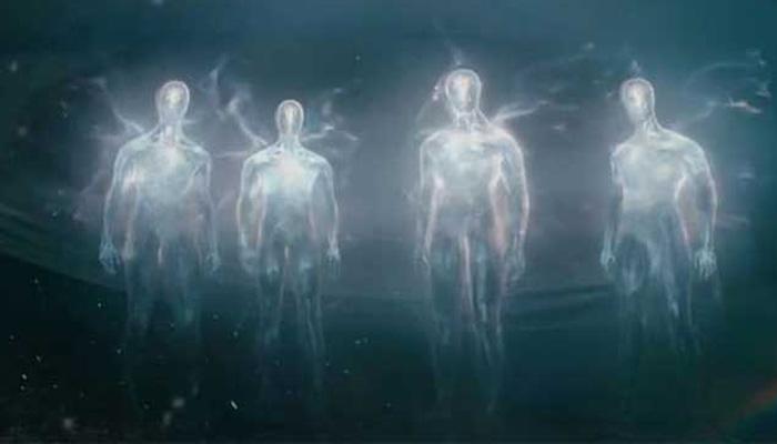 rceni - Extraterrestres de Lux - la- raza- que- parasita -nuestro- mundo -Video-