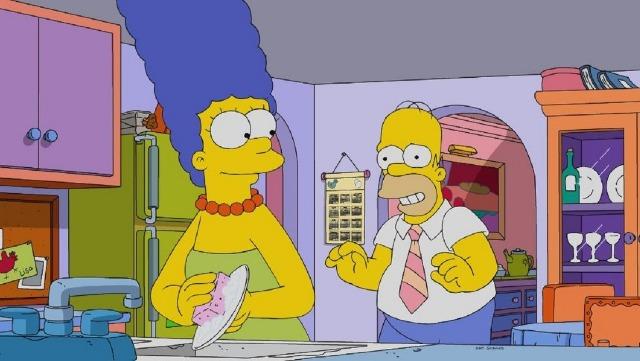 rceni - Guionista de Los Simpson -revela- algunos -secretos- en- creación -de- la- serie-
