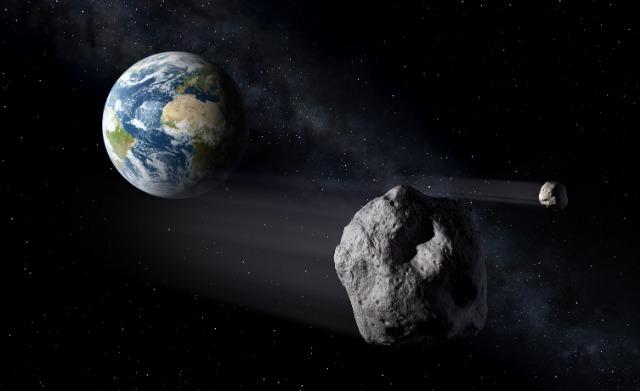rceni - Impacto de un asteroide - en -la- tierra- es -inevitable -Musk -hace -propuesta-