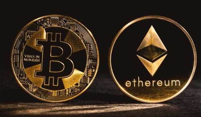 rceni - Informe sobre Ethereum - filtrado -asegura- que -superará- al -Bitcoin-