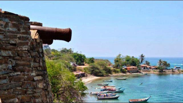 rceni - la Isla de Margarita -vzla- tendrá- el -primer- museo- submarino- de -Sudamérica-