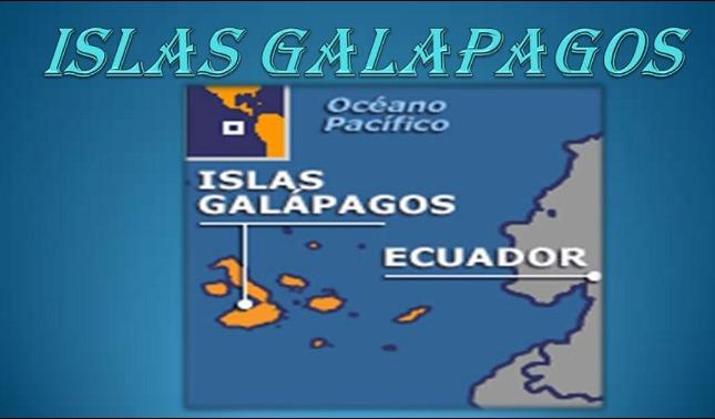 rceni - Las Islas Galápagos -DiCaprio- busca -rescatar -especies- en -peligro-
