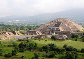 rceni - Teotihuacán -descubren -replicas- en -ciudad- maya- de -Guatemala-