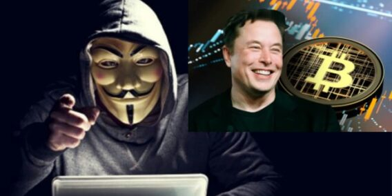 rceni - Ciberactivistas -Anonymous- amenaza- a -Musk -por- manipular -el -bitcóin-