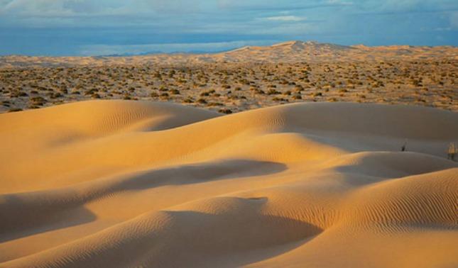 rceni - Gran desierto de altar- en -mexico- tiene -la- temperatura -mas -alta -del- mundo-