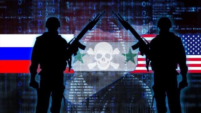 rceni - Guerra cibernética -expertos- alertan -sobre -el -peligro -nuclear-