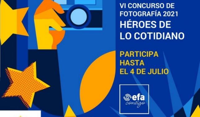 rceni - Héroes de lo cotidiano -la -UE- abre- concurso -fotográfico- en -Venezuela-