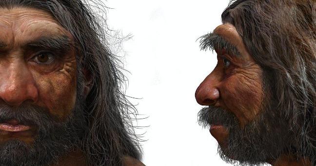 rceni - Homo longi- una- nueva- especie -hallada- en -china- que -cambiaria- la -historia-