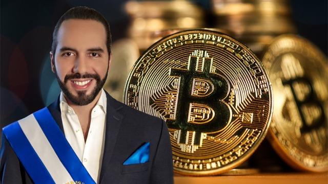 rceni - Ley bitcoin -es -aprobada- en- El- Saldador- el -btc- es -moneda- de- curso- legal-