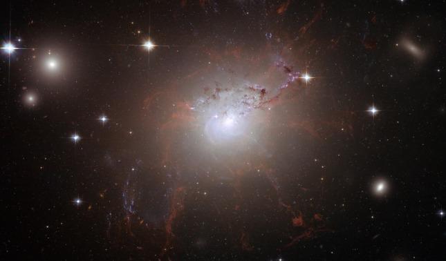 rceni - Movimiento -sin -precedentes -es -detectado- en -el -universo-