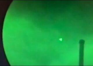 rceni - Nuevo video de ovni - que-rodea -un -buque- de- guerra -de- eeuu -es -confirmado-