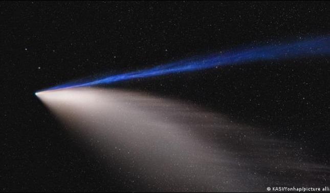 rceni - Planetoide 2014 UN271 -un- descomunal -cometa- se- acerca- al- sistema- solar-