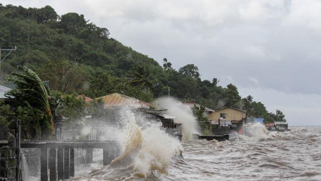 rceni - Protección costera -segun -un- reciente -estudio- se -acelera- su- desborde-