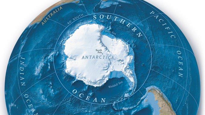 rceni - Quinto océano - de -la -tierra -es -reconocido -por -la- National -Geographic-