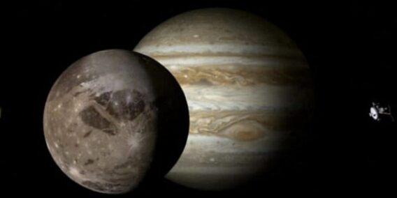 rceni - Sonda Juno -de- nasa -revela- primeras- fotos- de -ganimides- luna -de -Jupiter-