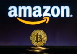 rceni - Amazon -planea- aceptar -pagos -de- Bitcoin- este- año- afirma- una- fuente-