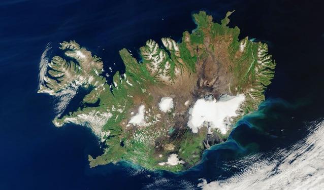 rceni - Icelandia -podria- ser- el -nuevo -continente- debajo -de -Islandia-