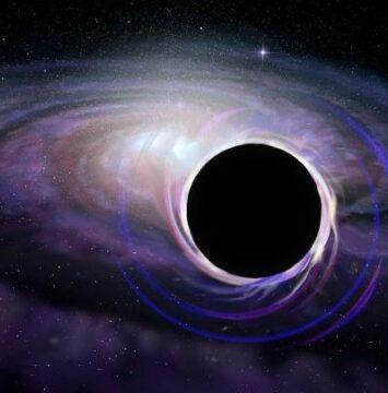 rceni - Inmenso agujero negro -podria- venir -hacia -la -tierra -alertan -cientificos-