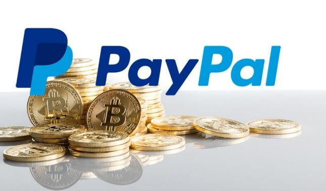 rceni - La empresa PayPal -promete- mayor- funciones -criptográfica- muy- pronto-