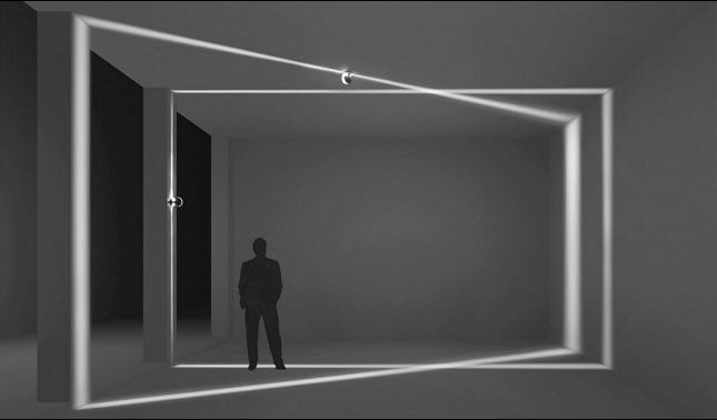 rceni - La realidad -sería -un -juego -de- espejos -cuánticos-Peter -Evans -
