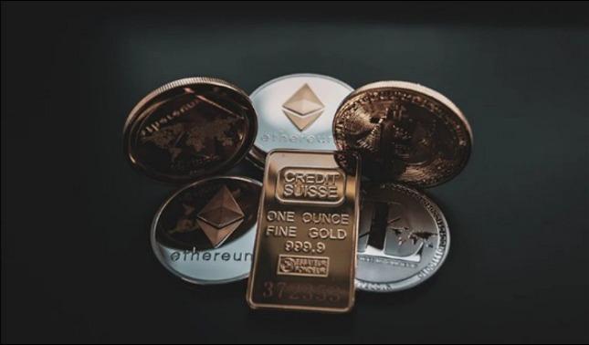 rceni - las Monedas digitales- cómo- se- crean- tan -solo- necesitas- 2 -minutos- y -una -App-