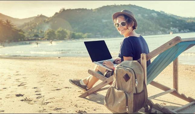 rceni - Nómadas digitales- Costa- Rica -destino- ideal -aprueban -beneficios -fiscales-
