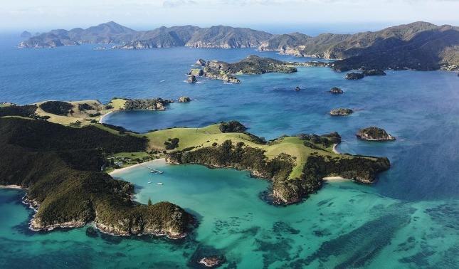 rceni - Nueva Zelanda -es- el -mejor- lugar- para -sobrevivir- al -colapso- humano-