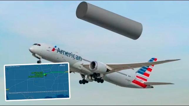 rceni - Ovni cilíndrico - es -reportado -por- pilotos- de -American- Airlines -fbi-lo-confirmo