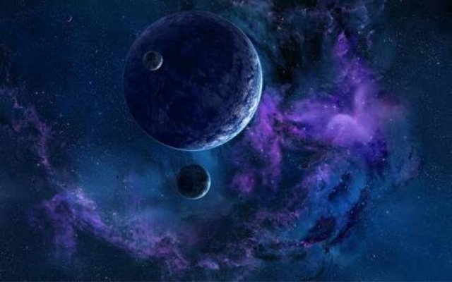 rceni - Planetas errantes -que -flotan -libres- por- el- espacio -profundo-son -captados-