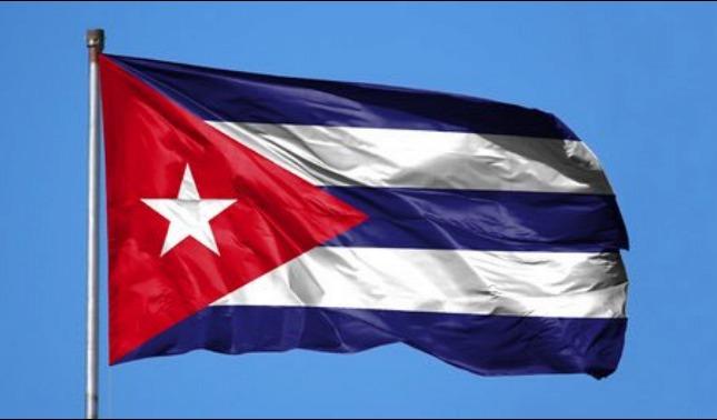 rceni - Protesta en Cuba -contra- el- gobierno- por- la- pandemia- y -otras- razones -