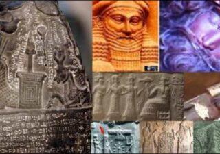 rceni - Rey Anunnaki -encuentran -cuerpo- de- 12.000- años- y -esta- intacto- video-
