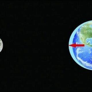 rceni - órbita de la luna -se- avecina- un -cambio -que -generara -grandes- inundaciones-