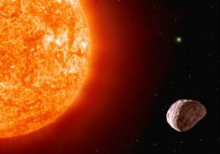 rceni - Asteroide 2021 PH27 - es-- el -objeto -mas cercano- al-sol- y- no- Mercurio-