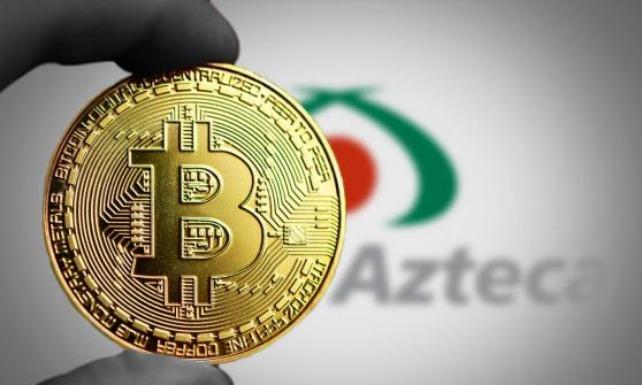 rceni - Banco Azteca -de -Mexico -empezara- a -aceptar- bitcoin-