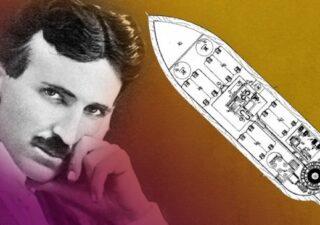 rceni - Dron -Nikola- Tesla -invento -uno- hace- mas- de -100- años- (2)