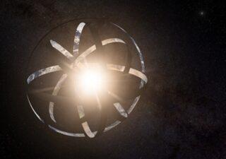 rceni - Esfera de Dyson - puede -abastecer- energia- a -civilizaciones -extraterrestres-