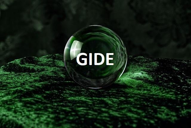 rceni - GIDE - es- el -programa -que- usara- el -pentagono -para -predecir- el -futuro -