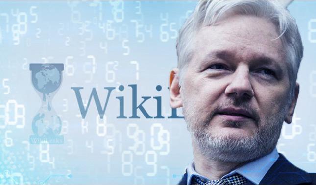 rceni - Julian Assange -el -objetivo -con- Afganistán- es -una -guerra -eterna-