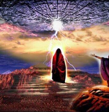 rceni - Libro de Enoc -revela -que- los- angeles- de- la -biblia- son- extraterrestres-