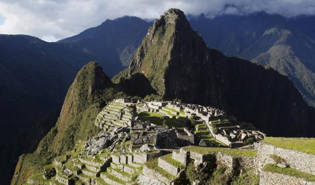 rceni - Machu Picchu -descubren -que- es -más- antigua -de -lo- que- se -creía-